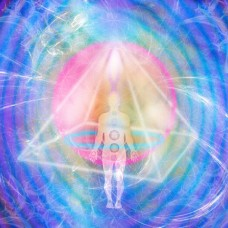 13th Dimensional Accelerated Light Healing Activation Video