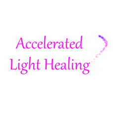 Accelerated Light Healing - Intro to Energy Healing Level 2