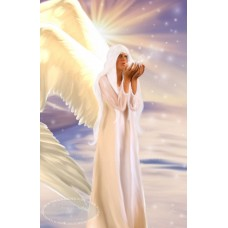 Angelic Heart Activation Accelerated  Light Healing Video